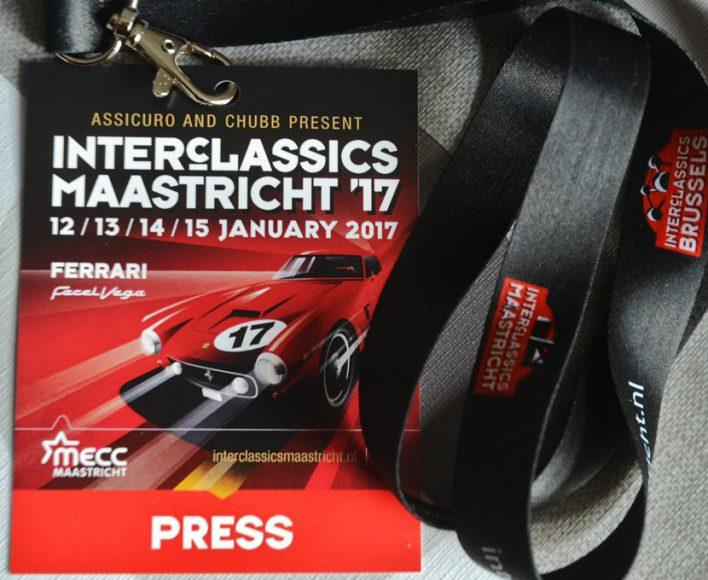 Porsche @ Maastricht (1)