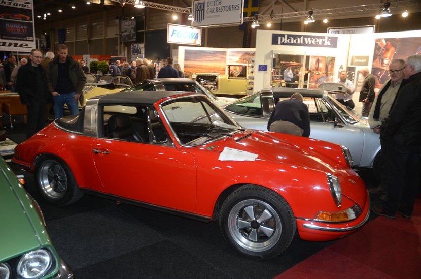 Porsche @ Maastricht (18)