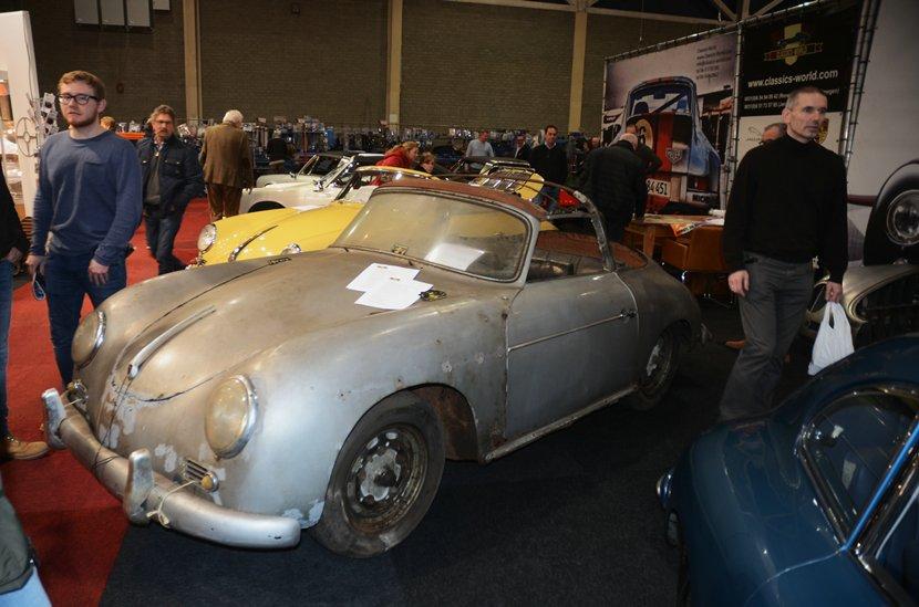 Porsche @ Maastricht (24)