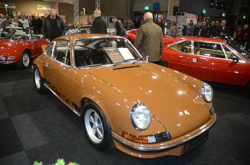 Porsche @ Maastricht (5)