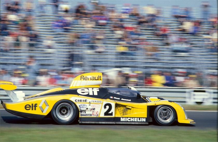 1978 - 24 heures du Mans
