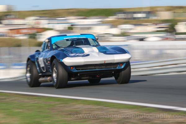 Autoliefhebbers - Zandvoort Historic GP -100