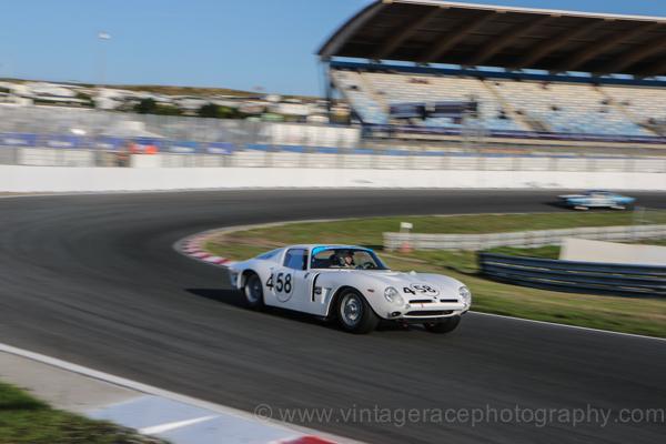 Autoliefhebbers - Zandvoort Historic GP -104