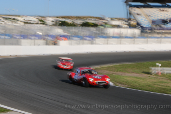 Autoliefhebbers - Zandvoort Historic GP -108