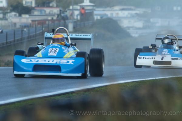 Autoliefhebbers - Zandvoort Historic GP -11