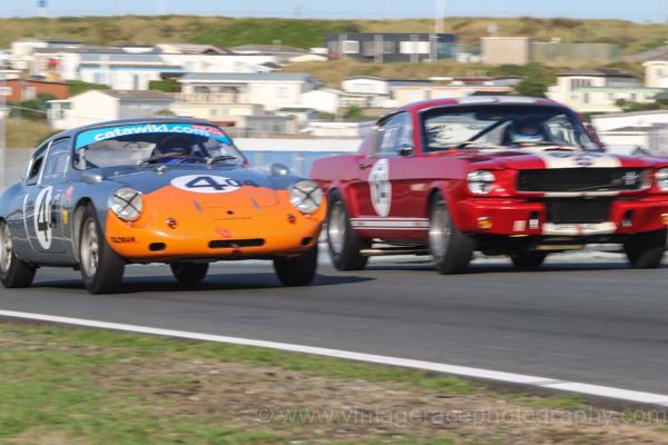 Autoliefhebbers - Zandvoort Historic GP -112