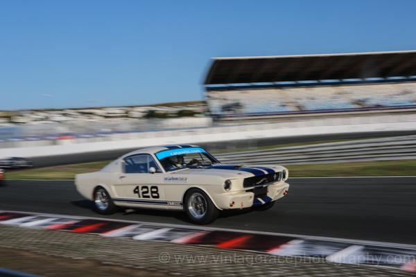 Autoliefhebbers - Zandvoort Historic GP -113