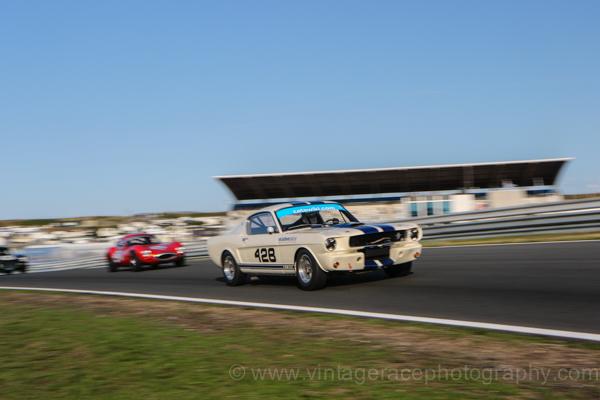 Autoliefhebbers - Zandvoort Historic GP -119