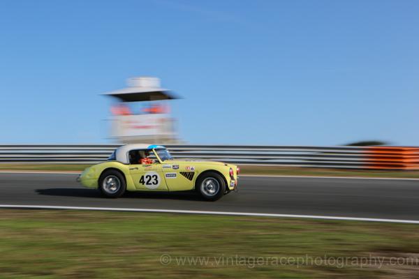 Autoliefhebbers - Zandvoort Historic GP -121