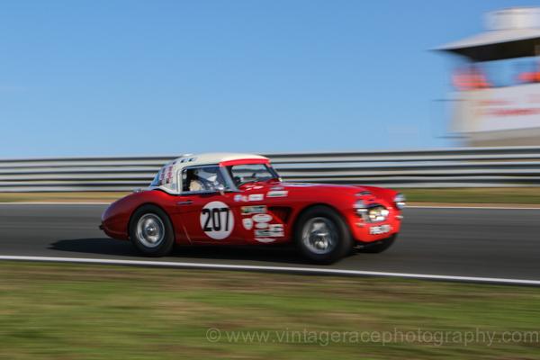 Autoliefhebbers - Zandvoort Historic GP -122