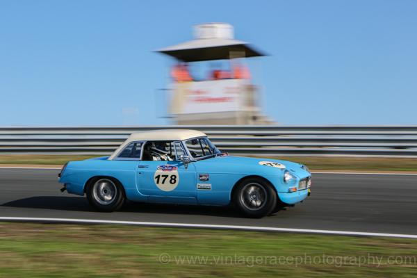 Autoliefhebbers - Zandvoort Historic GP -123