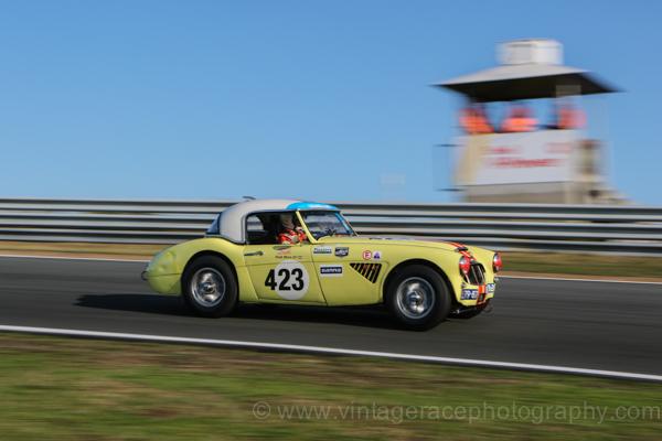 Autoliefhebbers - Zandvoort Historic GP -124