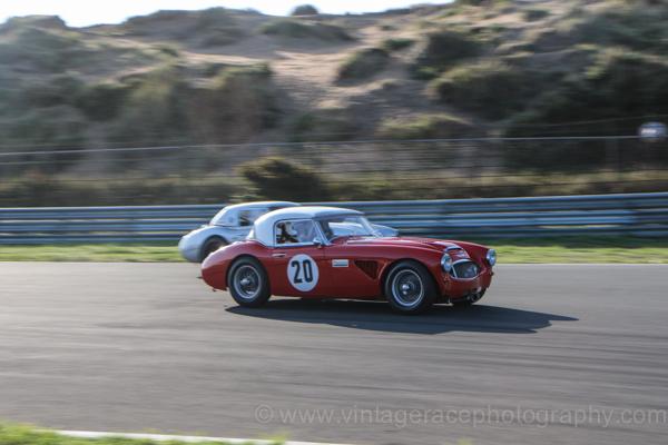 Autoliefhebbers - Zandvoort Historic GP -127