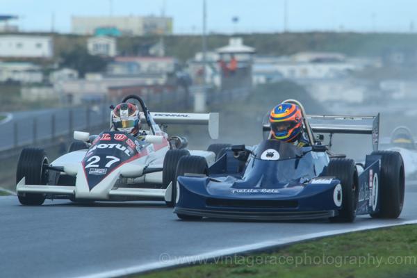 Autoliefhebbers - Zandvoort Historic GP -13