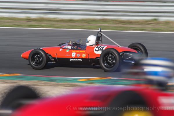 Autoliefhebbers - Zandvoort Historic GP -135