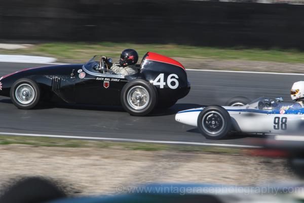 Autoliefhebbers - Zandvoort Historic GP -136