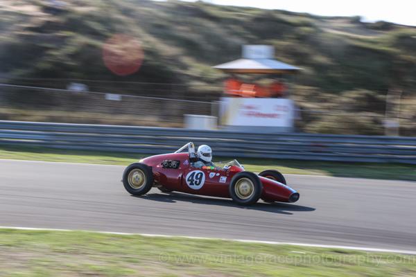 Autoliefhebbers - Zandvoort Historic GP -138