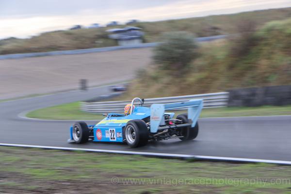 Autoliefhebbers - Zandvoort Historic GP -14