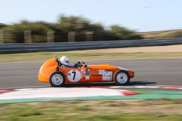 Autoliefhebbers - Zandvoort Historic GP -140