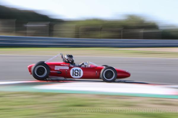 Autoliefhebbers - Zandvoort Historic GP -142