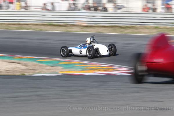 Autoliefhebbers - Zandvoort Historic GP -143