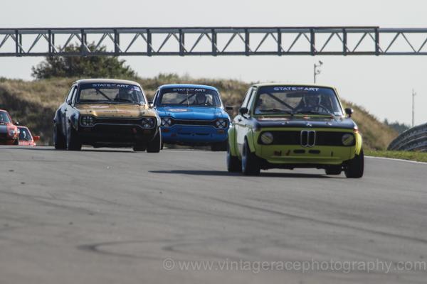 Autoliefhebbers - Zandvoort Historic GP -145