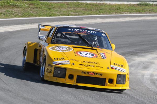 Autoliefhebbers - Zandvoort Historic GP -154