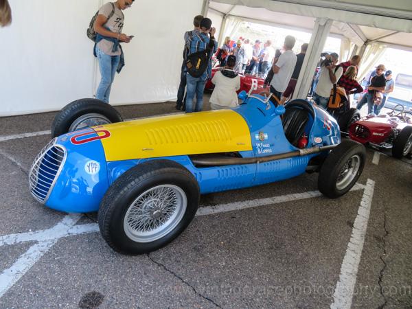 Autoliefhebbers - Zandvoort Historic GP -158