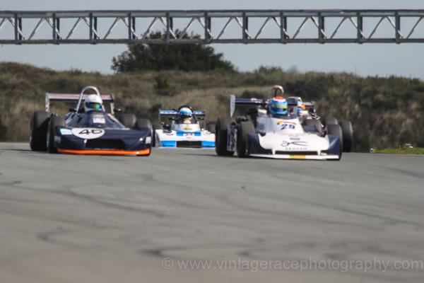 Autoliefhebbers - Zandvoort Historic GP -166