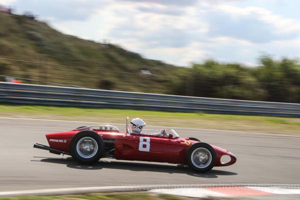 Autoliefhebbers - Zandvoort Historic GP -169