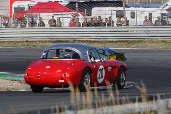 Autoliefhebbers - Zandvoort Historic GP -175