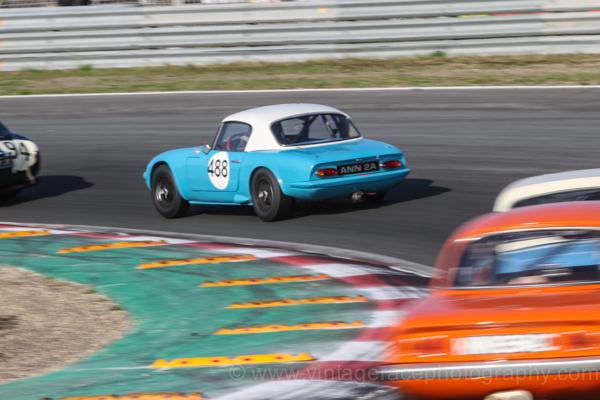 Autoliefhebbers - Zandvoort Historic GP -177
