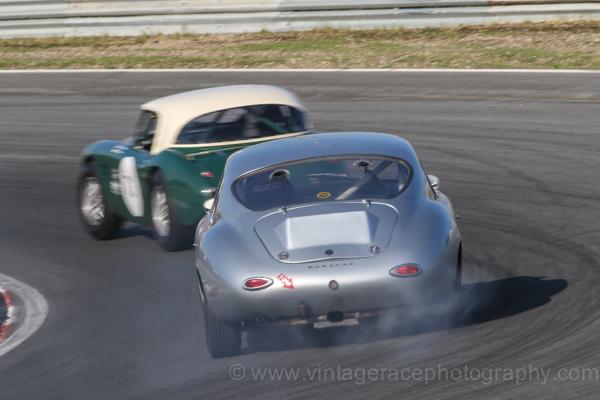 Autoliefhebbers - Zandvoort Historic GP -178