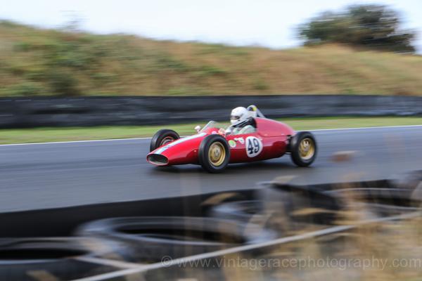 Autoliefhebbers - Zandvoort Historic GP -19
