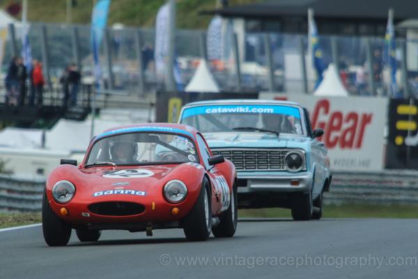 Autoliefhebbers - Zandvoort Historic GP -23