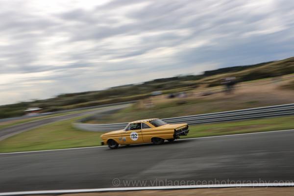 Autoliefhebbers - Zandvoort Historic GP -26