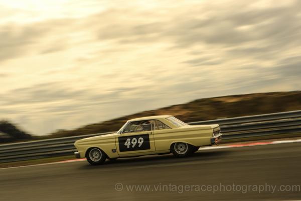Autoliefhebbers - Zandvoort Historic GP -29