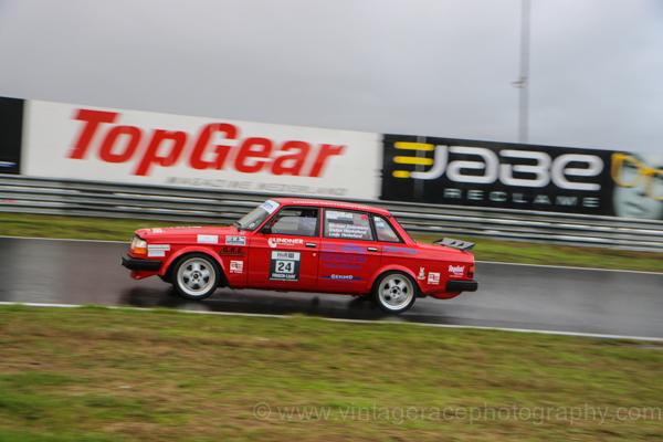 Autoliefhebbers - Zandvoort Historic GP -3