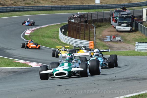 Autoliefhebbers - Zandvoort Historic GP -30