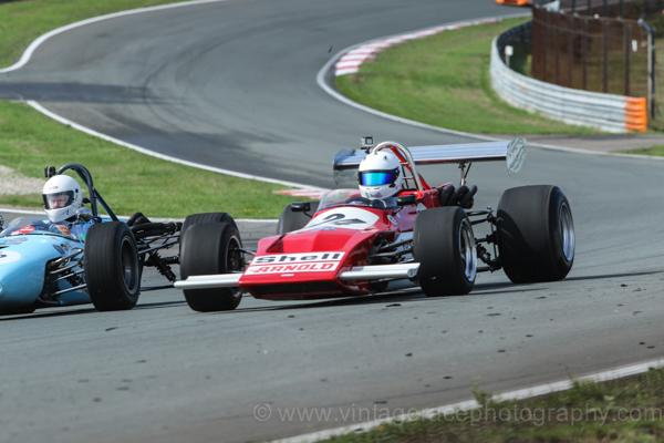 Autoliefhebbers - Zandvoort Historic GP -31