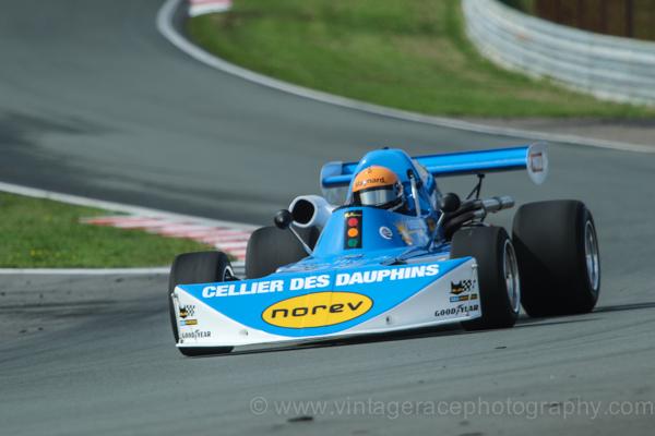 Autoliefhebbers - Zandvoort Historic GP -32