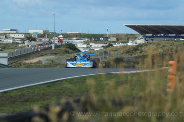 Autoliefhebbers - Zandvoort Historic GP -36