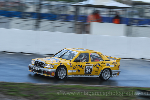 Autoliefhebbers - Zandvoort Historic GP -4