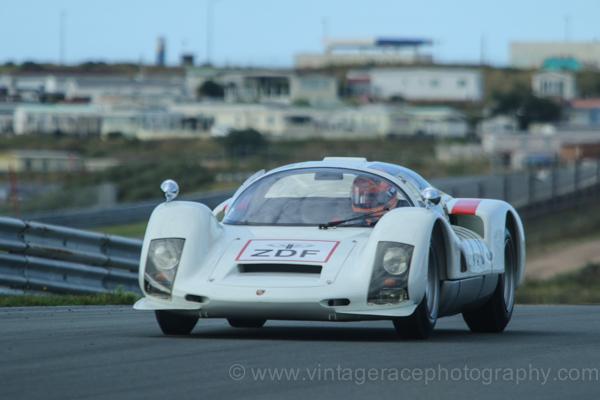 Autoliefhebbers - Zandvoort Historic GP -41