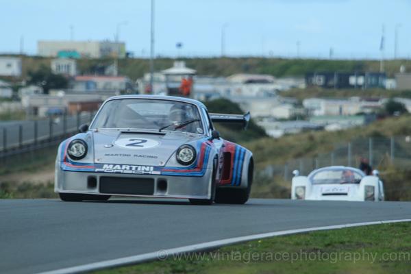 Autoliefhebbers - Zandvoort Historic GP -44