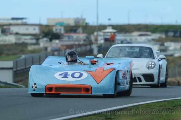 Autoliefhebbers - Zandvoort Historic GP -45