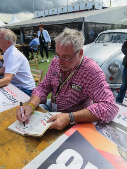 Autoliefhebbers - Zandvoort Historic GP -49