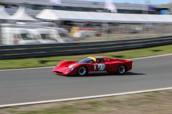Autoliefhebbers - Zandvoort Historic GP -56
