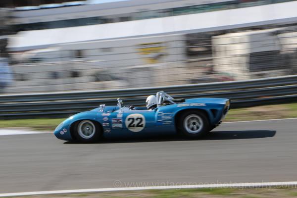Autoliefhebbers - Zandvoort Historic GP -57