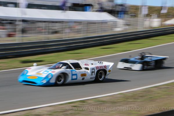 Autoliefhebbers - Zandvoort Historic GP -60